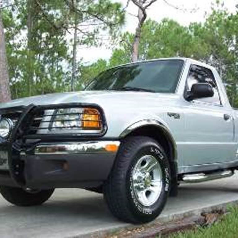George N's 2001 Ford Ranger
