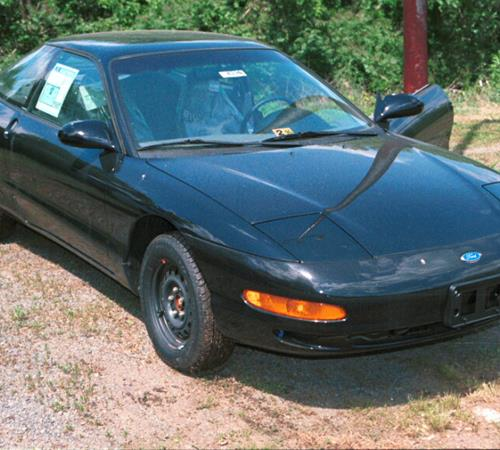 1995 Ford Probe Exterior