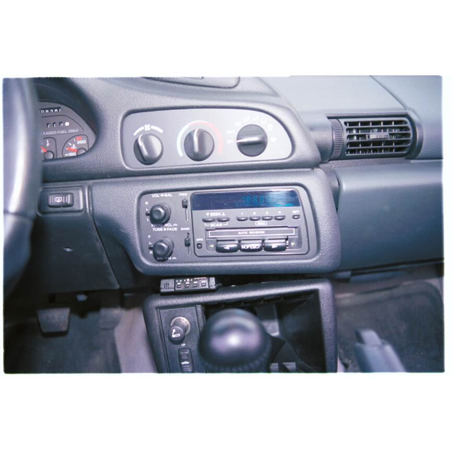 1994 Chevrolet Camaro Factory Radio