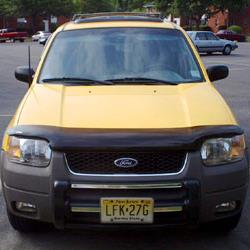 Chris Philhower's 2001 Ford Escape