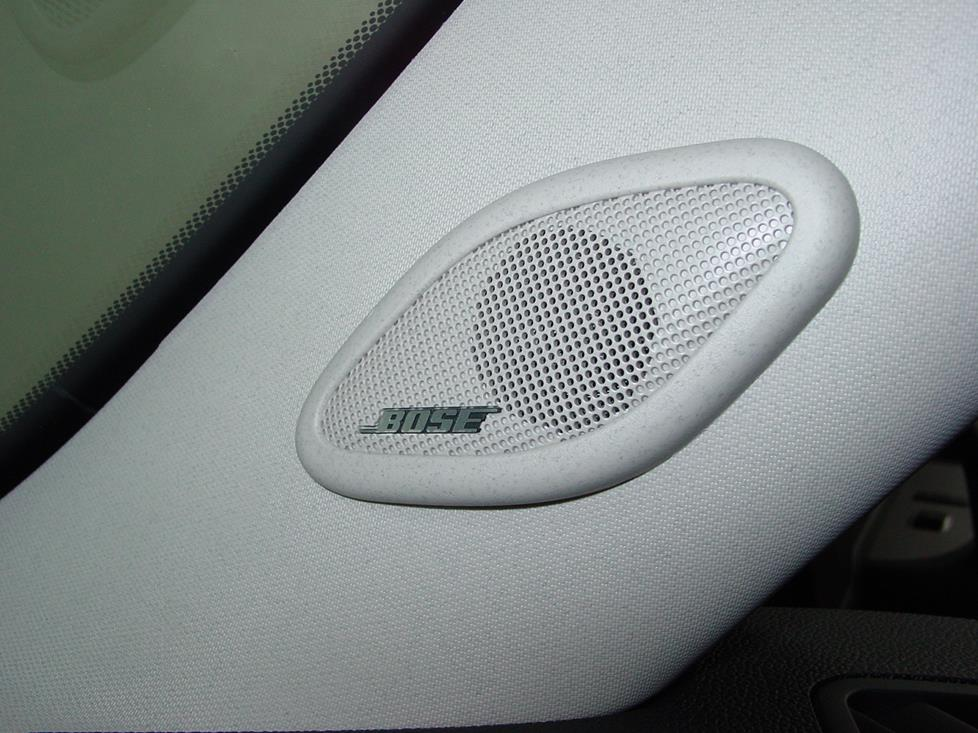 silverado sierra pillar tweeter