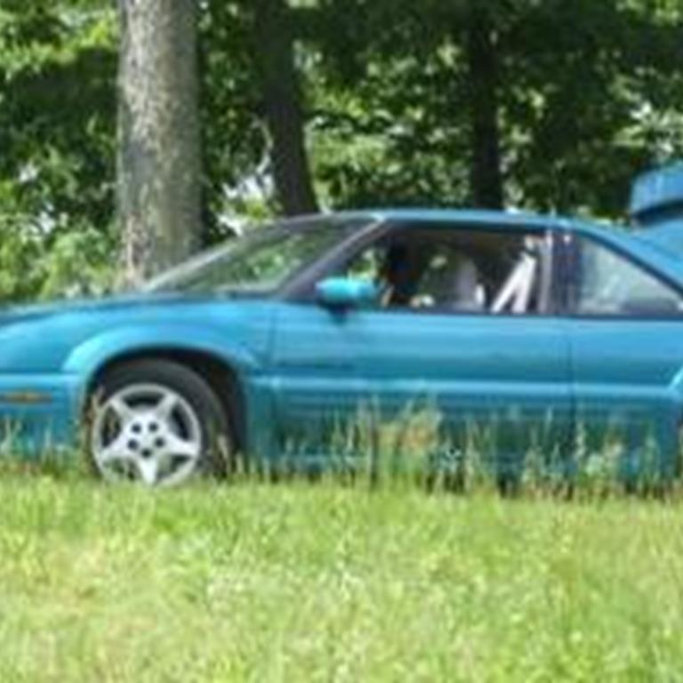 John Hedges' 1996 Pontiac Grand Prix