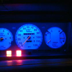 Tom S's 1990 Volvo 240DL