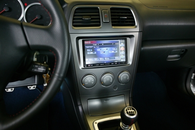 Kenwood DNX7100 DVD/navigation receiver/><p class=
