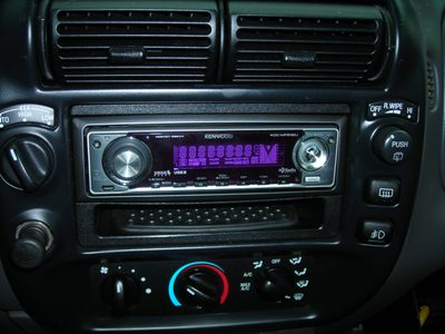 New head unit