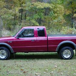 David S's 1994 Ford Ranger