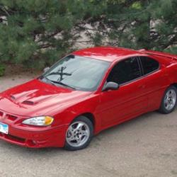 Travis H's 2003 Pontiac Grand Am GT