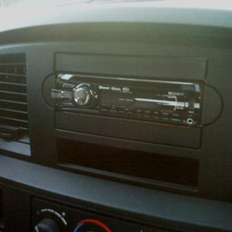 Sony Radio Wiring Harness - Schematics Online on