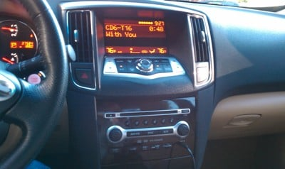 Factory head unit