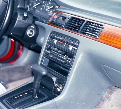 1994 Acura Vigor Factory Radio