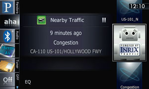 Aha My Traffic