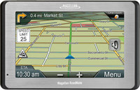 Magellan RoadMate Traveler
