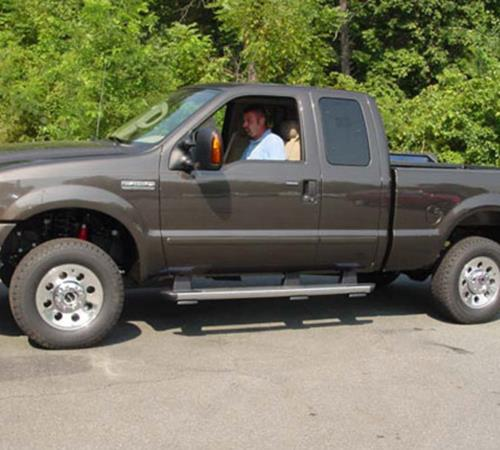 2006 Ford F-250 Super Duty Exterior