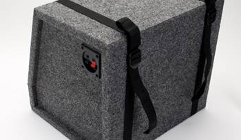 Customizing your subwoofer box