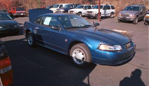 1994 Ford Mustang Exterior