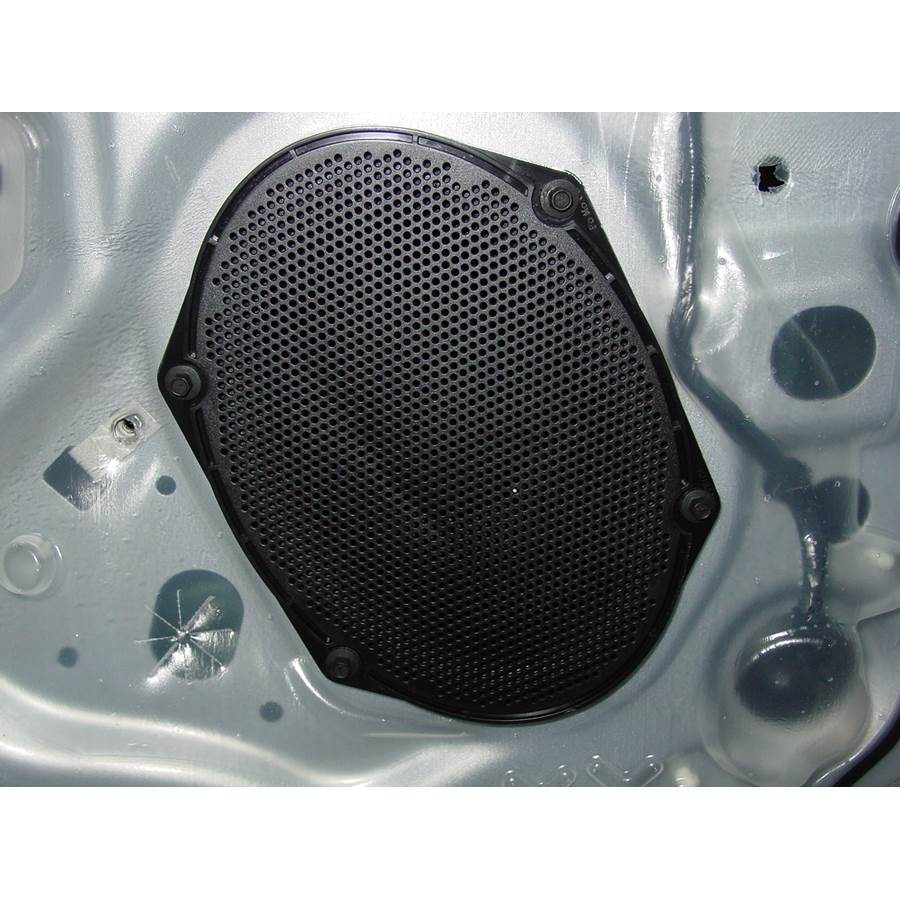 2011 Ford Focus Front door speaker