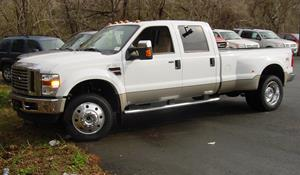 2015 Ford F-450 Exterior