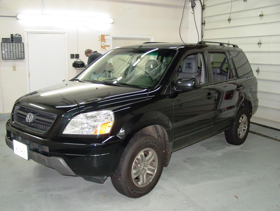 Upgrading The Stereo System In Your 2003 2008 Honda Pilot