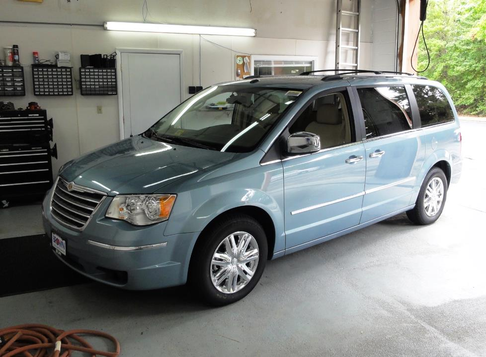 chrysler town and country 2013 uconnect manual