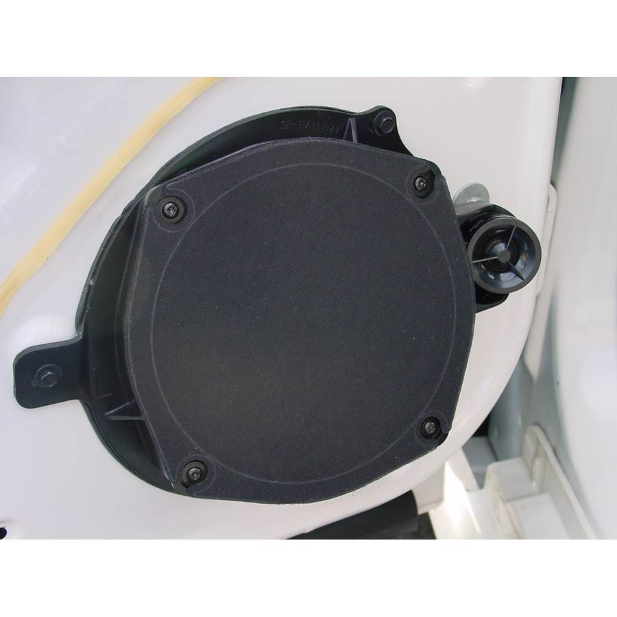 2000 Chevrolet Impala Front door speaker