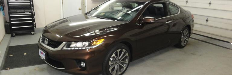 2014 Honda Accord Exterior