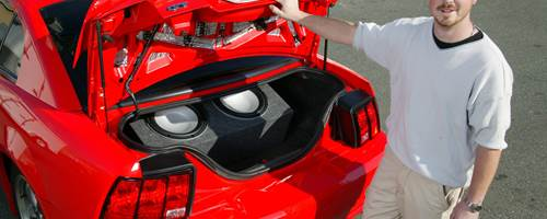 Car subwoofer buying guide