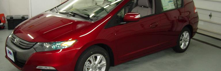 2013 Honda Insight Exterior