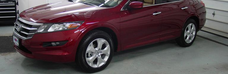 2010 Honda Accord Crosstour Exterior