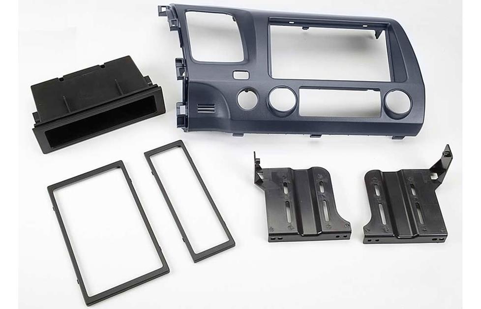 Honda Civic dash adapter kit