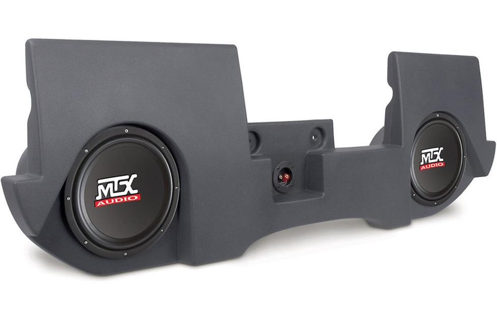 Upgrading The Stereo System In Your 2002 2005 Dodge Ram 1500 Quad Cab