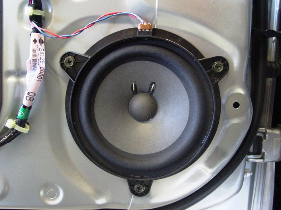 Remarkable 2003 2005 Nissan 350Z Car Audio Profile Wiring 101 Bdelwellnesstrialsorg