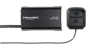 What do I need to get satellite radio?