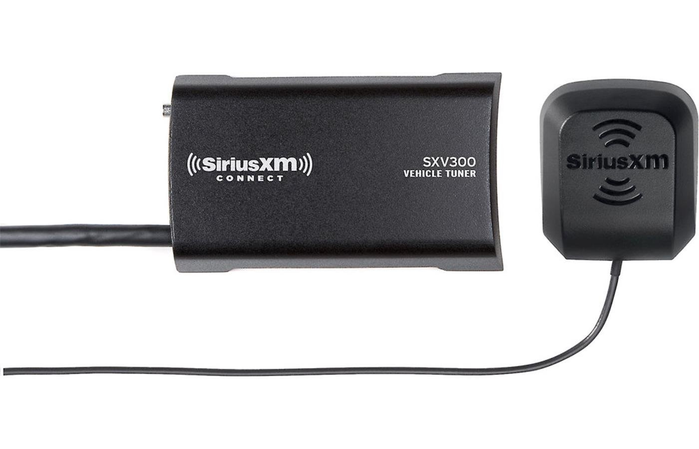 Two Ways To Add Siriusxm Satellite Radio Your Car 2012 Ford Focus Sync Wiring Related Articles