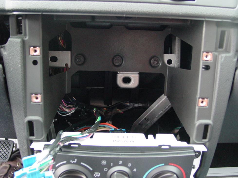 Upgrading The Stereo System In Your 2005 2010 Chevrolet Cobalt Or Pontiac G5 Pursuit