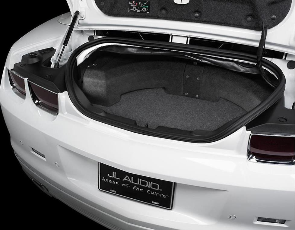 JL Audio Stealthbox 13694527