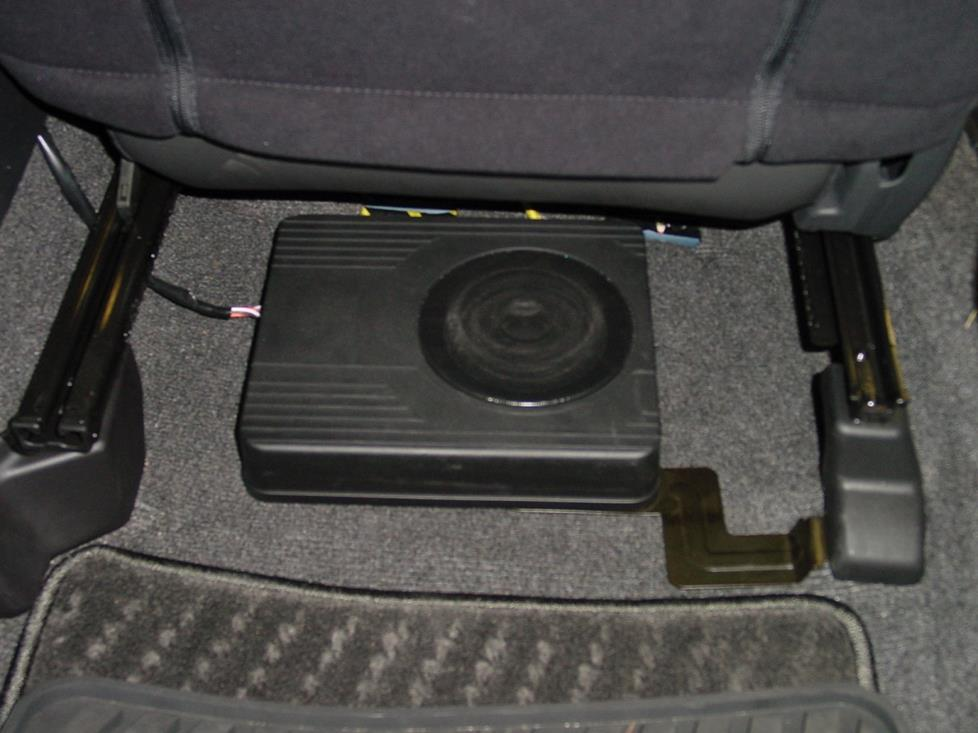 subaru wrx sedan car audio profile