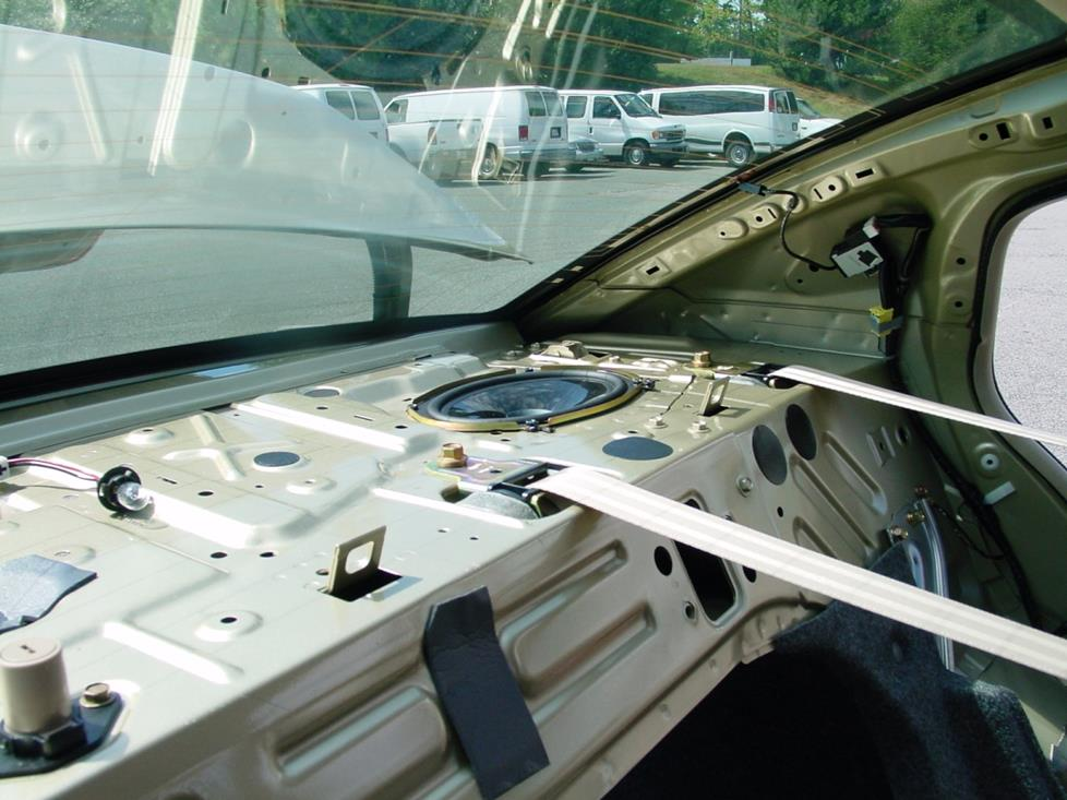 2005 Nissan Altima Antenna Location - wiring diagrams image free ...