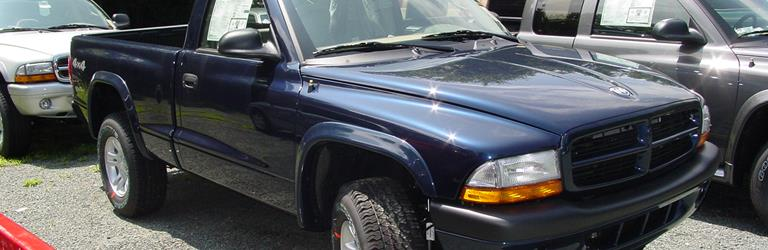 2004 Dodge Dakota Exterior