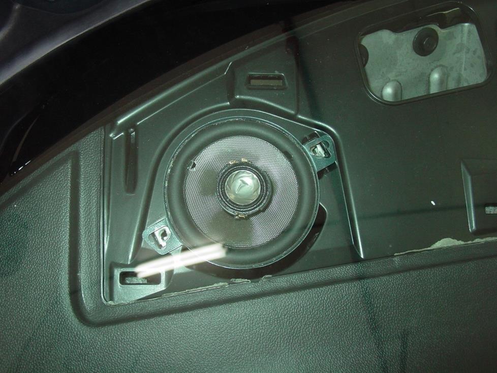 2008 2014 Dodge Challenger Car Audio Profile