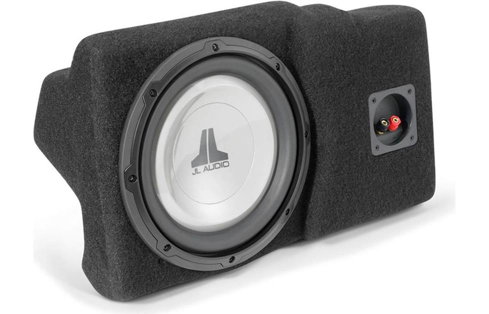 JL Audio Stealthbox