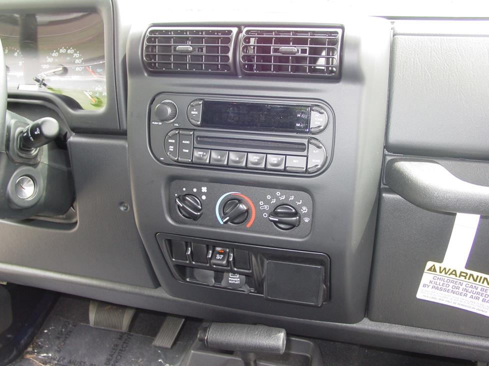 How To Install A New Stereo And Speakers In Your 2004