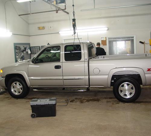 2005 Gmc Sierra 2500  3500