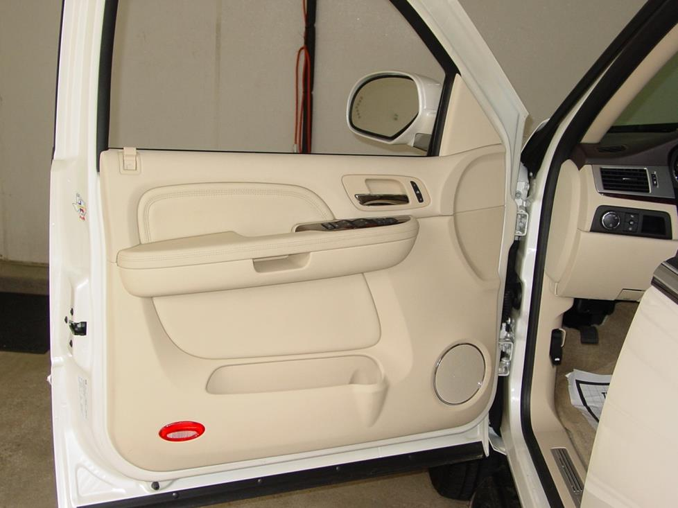 Upgrading The Stereo System In Your 2007 2014 Cadillac Escalade