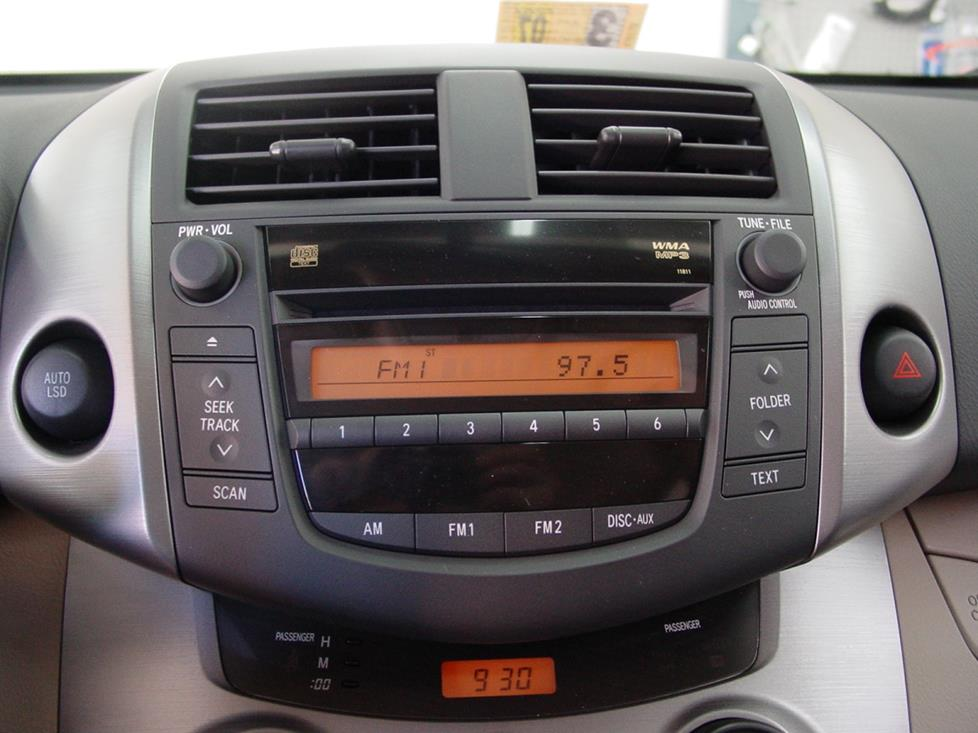How To Install A New Stereo And Speakers In Your 2006