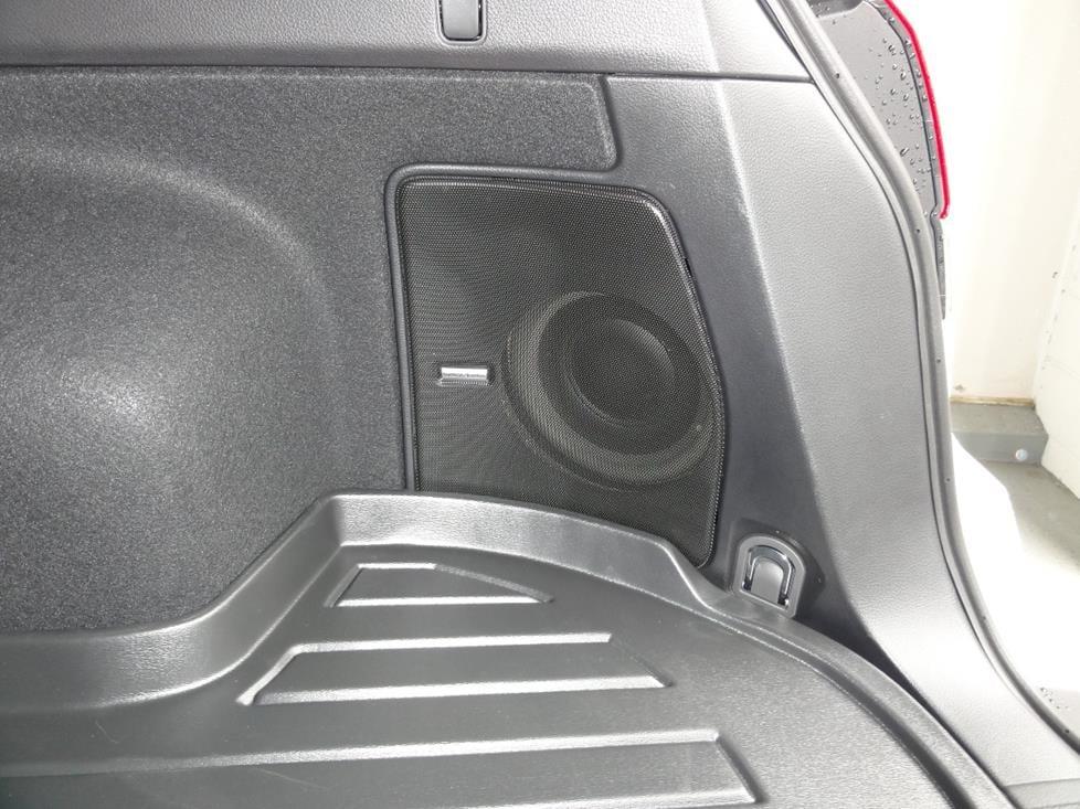 Do Door Speaker Baffles Work 2 Door Speaker Help Blazer