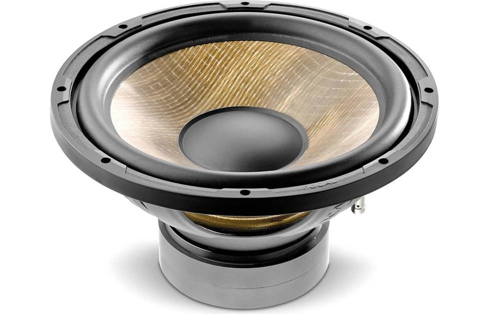 "Focal Performance Sub P 30F 12"" 4-ohm component subwoofer"