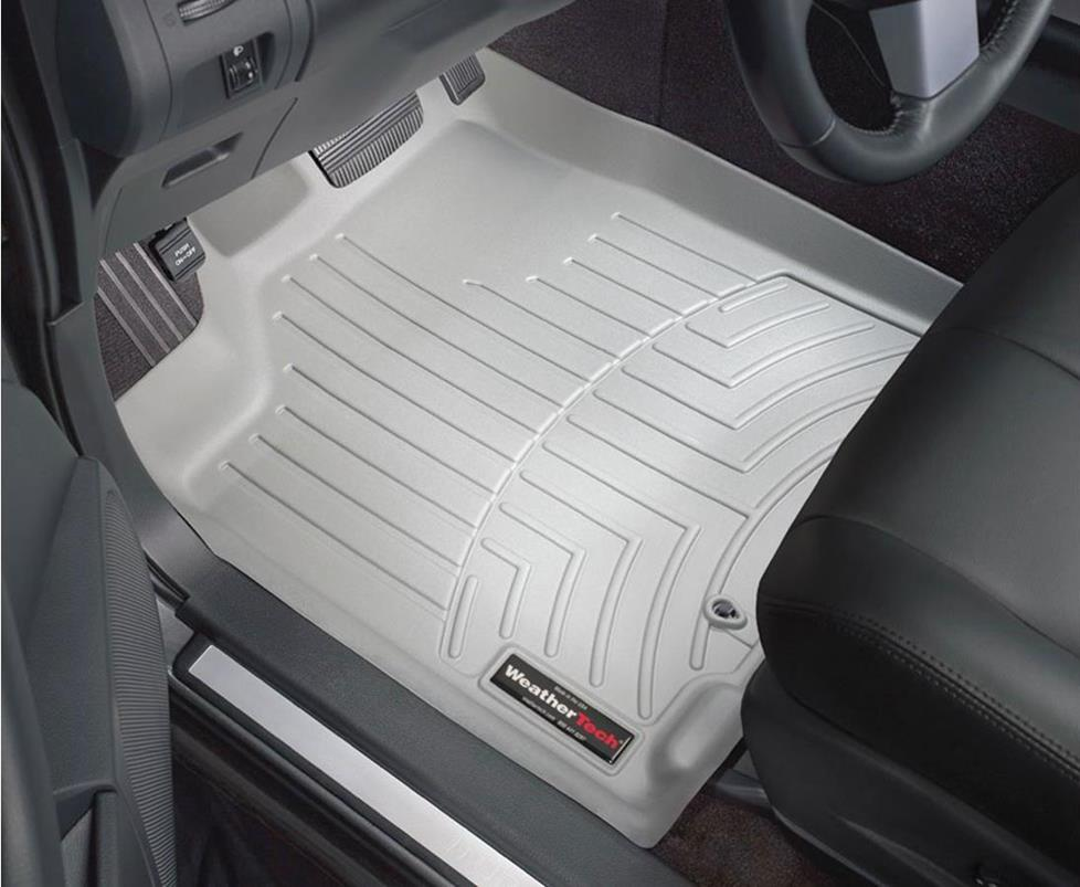 bestride trunk and liners mat tech floor review mats technology weatehr weathertech cargo product news snow