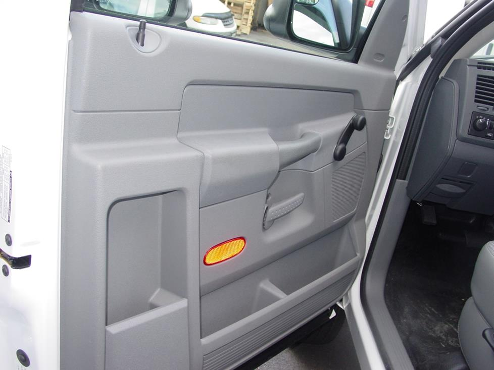 dodge ram door