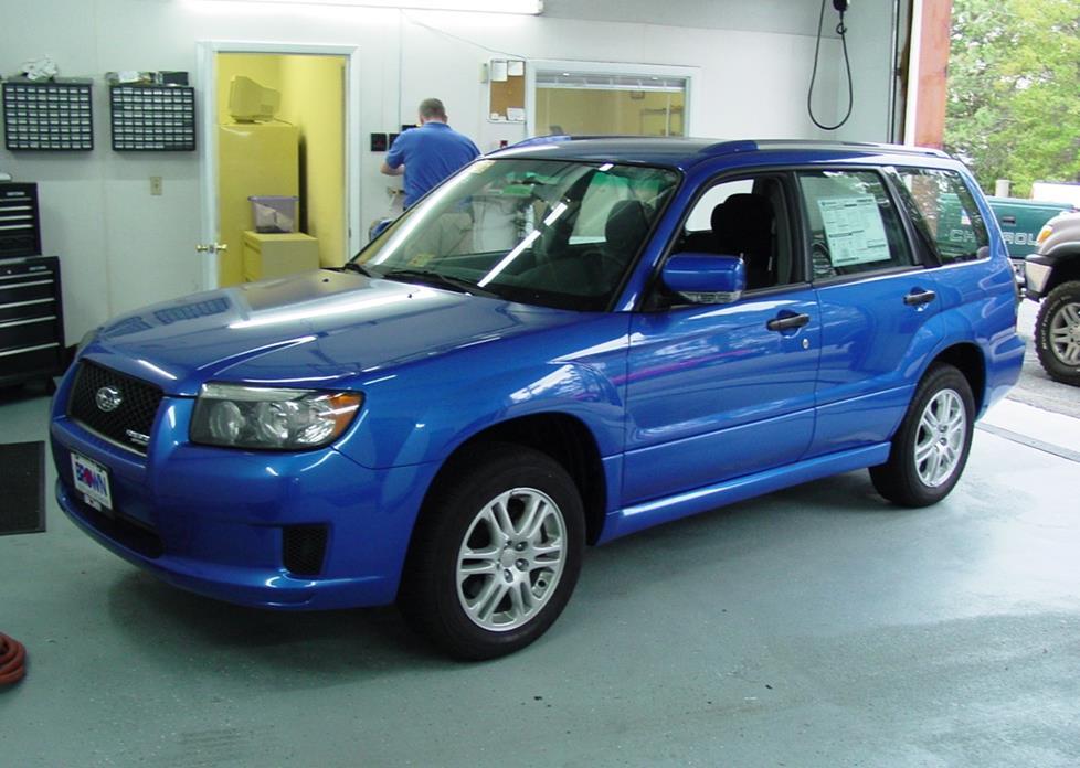Forester Dealer Denver Co >> 2004 Subaru Forester Battery Size - Best Image Of Forest Selfimages.Co