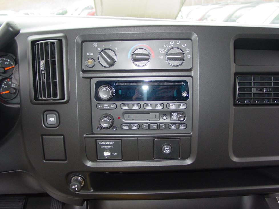 Upgrading The Stereo System In Your 2003